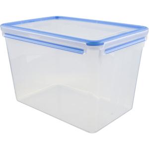 Caserola TEFAL Clip&Close K3022712, 10.8l, plastic, transparent