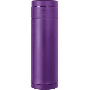 Sticla termos TEFAL Mobility K3069614, 0.42l, otel, violet