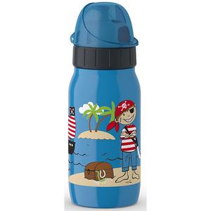 Recipient apa pentru copii TEFAL KIDS PIRATE K3180312, 0.35l