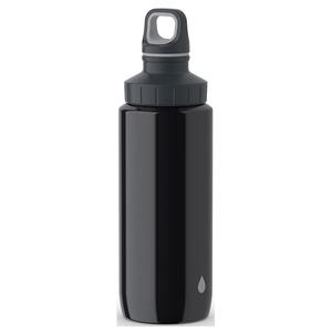 Sticla termos TEFAL Drink2Go SS K3194212, 0.6l, plastic, negru