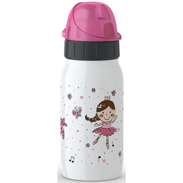 Recipient apa pentru copii TEFAL KIDS BALLET K3180212, 0.35l