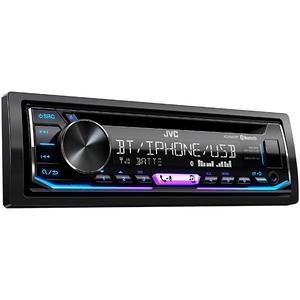 CD player auto JVC KD-R992BT, 4 x 50W, BT, USB, CD