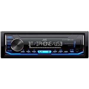 Player auto JVC KD-X351BT, 4 x 50W, BT, USB