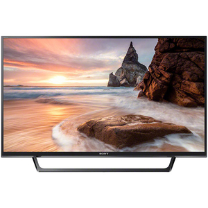Televizor LED Full HD, 101cm, SONY KDL-40RE455