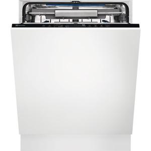 Masina de spalat vase incorporabila ELECTROLUX KEGA9300L, 15 seturi, 8 programe, 60 cm, Clasa A+++, negru