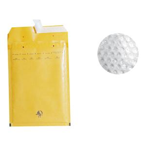 Plic cu protectie siliconic VOLUM, 345 x 470, 50 bucati