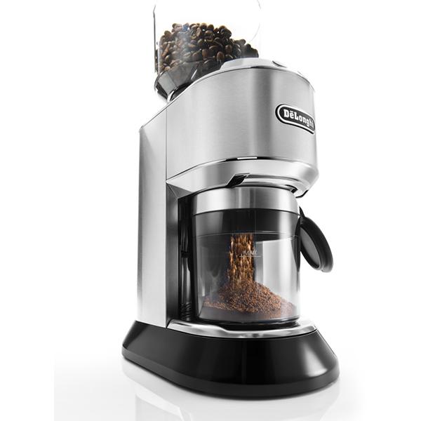 Rasnita de cafea DE LONGHI KG 520.M, 120g, 110W, negru