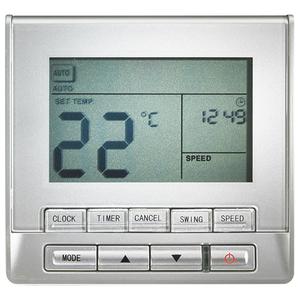 Termostat pentru aerul conditionat GORENJE KJR90A, argintiu