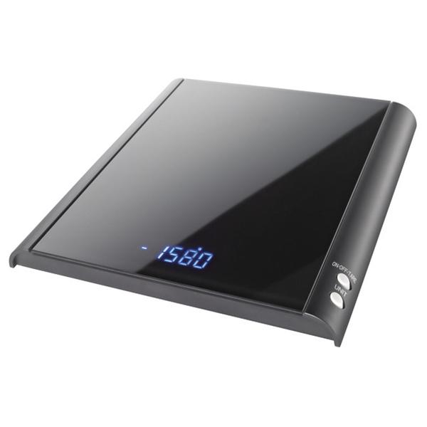 Cantar de bucatarie GORENJE KT05GBII, 5kg, negru