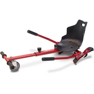 Kit adaptor FREEWHEEL Kart Kit, rosu