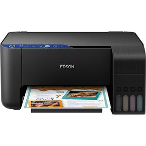 Multifunctional EPSON inkjet EcoTank L3151 CISS, A4, USB, Wi-Fi