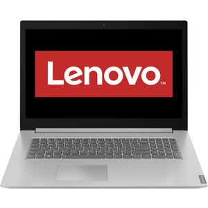 "Laptop LENOVO IdeaPad L340-15IWL, Intel Core i3-8145U pana la 3.9GHz, 15.6"" Full HD, 4GB, SSD 512GB, Intel UHD Graphics 620, Free Dos, gri"