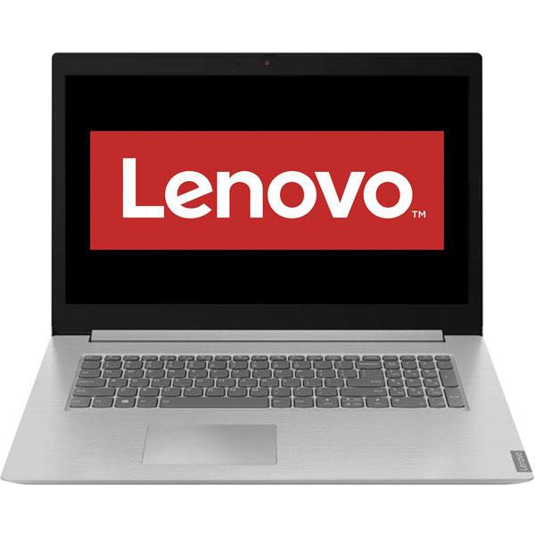"Laptop LENOVO IdeaPad L340-17API, AMD Ryzen 5 3500U pana la 3.7GHz, 17.3"" HD+, 8GB, 2TB, AMD Radeon Vega 8, Free Dos, Gri"
