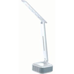 Lampa de birou cu LED HOME LA 7 BT, 5W, Bluetooth, alb