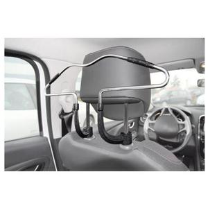 Umeras auto cu fixare pe tetiera LAMPA LAM60398, metal