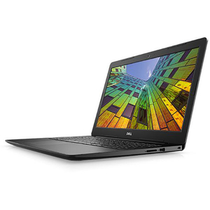 "Laptop DELL Vostro 3583, Intel Core i5-8265U pana la 3.9GHz, 15.6"" Full HD, 8GB, SSD 256GB, Intel UHD Graphics 620, Linux, negru"