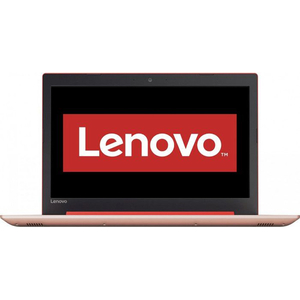 "Laptop LENOVO IdeaPad 330-15IGM, Intel Celeron N4100 pana la 2.4GHz, 15.6"" HD, 4GB, SSD 128GB, Intel UHD Graphics 600, Free Dos, Red"