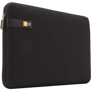"""Husa pentru laptop CASE LOGIC LAPS-117, 17.3"""", negru"""