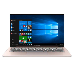 "Laptop ASUS VivoBook S13 S330FA-EY008T, Intel Core i5-8265U pana la 3.9GHz, 13.3"" Full HD, 8GB, SSD 256GB, Intel UHD Graphics 620, Windows 10 Home, Rose Gold"