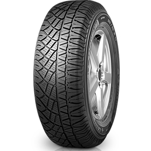 Anvelopa vara Michelin 245/70 R17 114T EXTRA LOAD TL LATITUDE CROSS MI