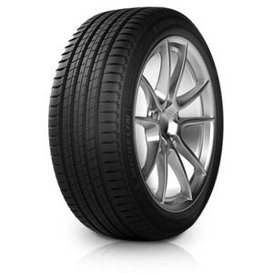 Anvelopa vara Michelin 255/55 R18 109V XL TL LATITUDE SPORT 3 ZP* GRNX MI