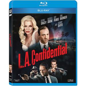 L.A Confidential Blu-ray