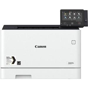 Imprimanta laser color CANON LBP654CX , A4, USB, Retea, Wi-Fi