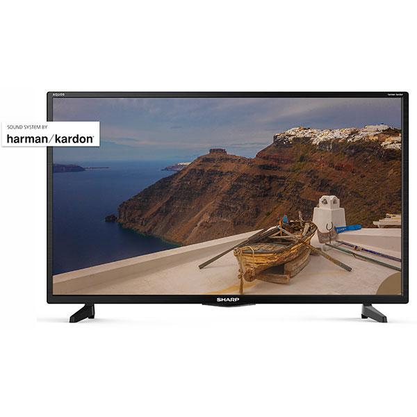 Televizor LED HD, 80 cm, SHARP LC-32HI3122E