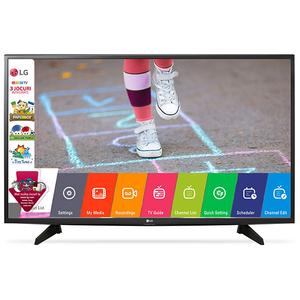 Televizor LED Full HD, 108 cm, LG 43LK5100PLA