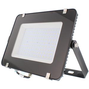 Proiector LED WELL LEDFN-GLOW150-WL, 150W, 12000 lumeni, IP65, negru