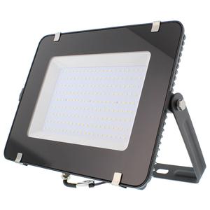 Proiector LED WELL LEDFN-GLOW200-WL, 200W, 16000 lumeni, IP65, negru