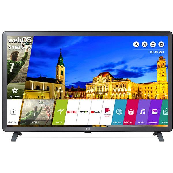 Televizor LED Smart Full HD, 80 cm, LG 32LK6100PLB