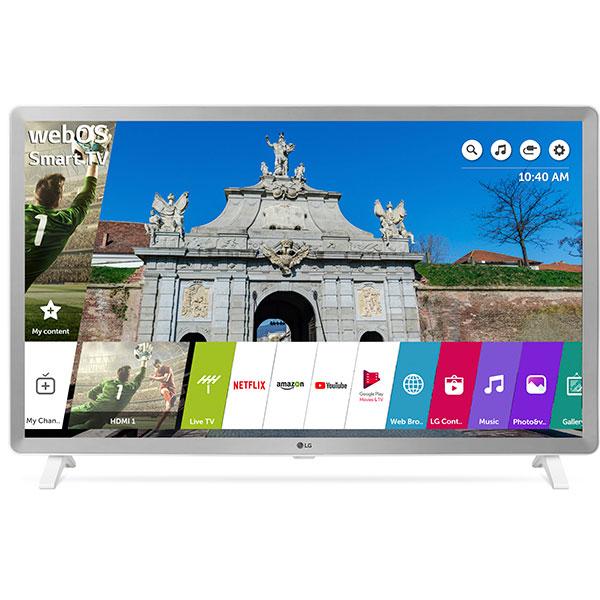 Televizor LED Smart Full HD, 80 cm, LG 32LK6200PLA