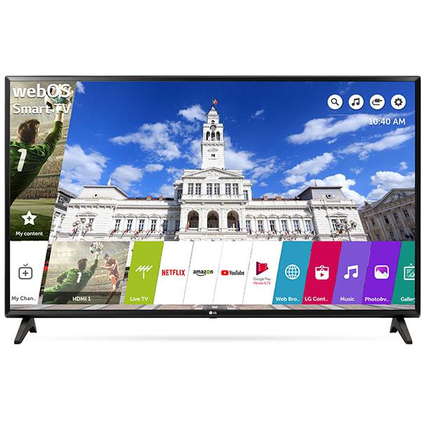 Televizor LED Smart Full HD, 108 cm, LG 43LK5900PLA