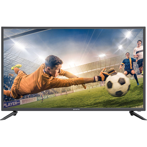 Televizor LED Full HD, 121cm, VORTEX V48CN06