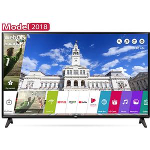 Televizor LED Smart LG 43LK5900PLA, Full HD, WebOS, 108cm