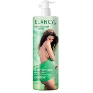 Crema anti-vergeturi ELANCYL 31414, 500ml
