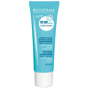 Crema protectoare si calmanta BIODERMA ABCDerm Cold Cream, 40 ml