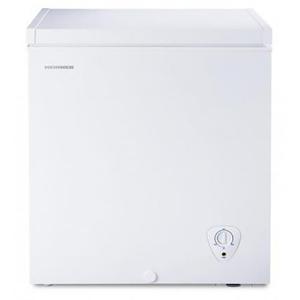 Lada frigorifica HEINNER HCF-N145A+, 139 l, 82.5 cm, A+, alb