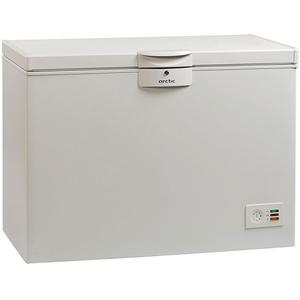 Lada frigorifica ARCTIC O23+, 230 l, 86 cm, A+, alb