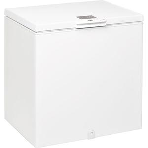 Lada frigorifica WHIRLPOOL WH2010A+EFO, 204 l, A+, alb