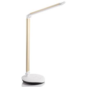 Lampa de masa PHILIPS Lever 72007/92/16, 5W, auriu