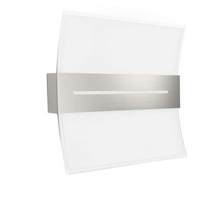 Aplica PHILIPS myLiving Brazos 33516/17/16, 6W, alb-argintiu