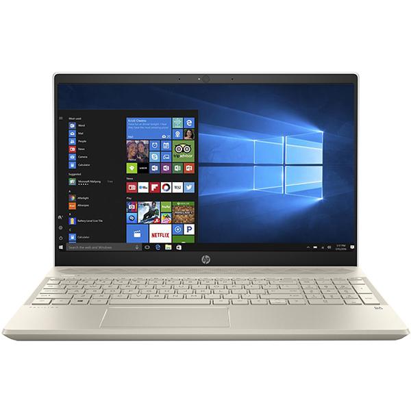 "Laptop HP Pavilion 15-cs0035nq, Intel® Core™ i5-8250U pana la 3.4GHz, 15.6"" Full HD, 8GB Ram + 16GB Intel Optane, 1TB, NVIDIA® GeForce® MX150 2GB, Windows 10 Home"