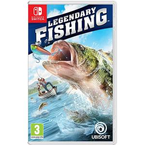 Legendary Fishing - Nintendo Switch