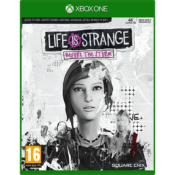 Life is Strange: Before the Storm Xbox One