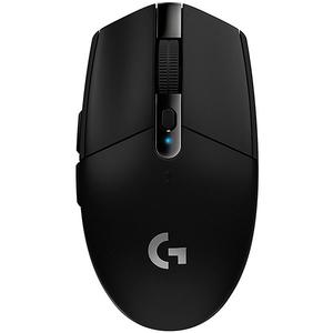 Mouse gaming LOGITECH G305 Lightspeed Wireless, negru