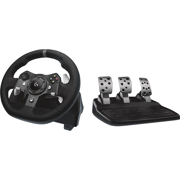 Volan gaming LOGITECH Driving Force G920 (Xbox One / PC)