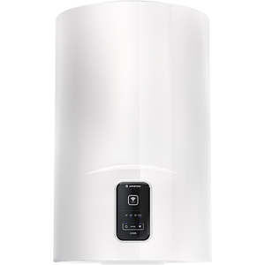 Boiler electric vertical ARISTON Lydos Wi-Fi, 50l, 1800W, alb