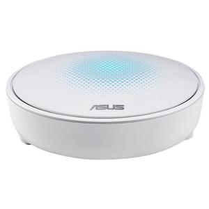 Sistem Wireless Mesh ASUS Lyra AC2200, Tri Band 400 + 867 + 867 Mbps, 1 Buc, alb